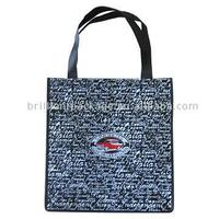 Fashion Reusable Non Woven Shopping Bag