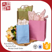 shopping paper bag china manufacturer colorful craft paper shopping bag
