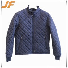 Custom logo design cool motorbike jacket/winter man jacket