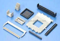 Plastic injection short production time pp/ps/pps/pvc/abs plastic injection