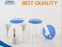CDRICH Sterile Labled Urine Collection Container 60ML