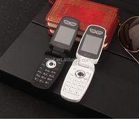 Hot sale quad band cheap price mini size mobile phone X6