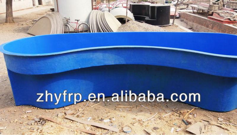En fiber de verre fournisseur de la piscine creus e for Fournisseur piscine