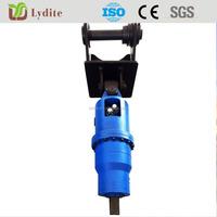 Wholesale china best engine power post hole digger;mini post hole digger;post hole digger auger