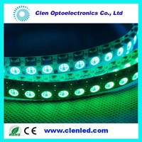 2014 top best selling flexible digital ws2812 led strip ws2812b ws2811 led 5050 RGB tape CE ROHS LVD EMC factory low price