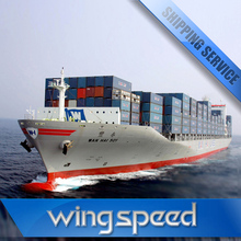 China best shipping company/shipping agent/freight forwarding