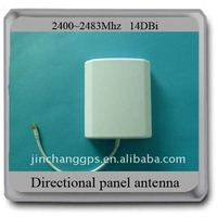 (Manufactory)2.4g wifi extreme Panel Antenna