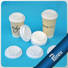 4oz PS Universal Cup Lid