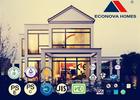 Econômico pré-fabricada modular design bonito e design arquitectónica