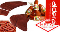 Sausages Tall Sausages Turkey Beef Chicken Soudjouk Sausage Cocktail Beef %100 HALAL Certificate Made in TURKEY