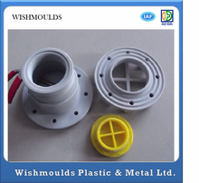 customize/china factory/excellent sealing Oem Abs Plastic/rubber/silicone Injection Auto Body Part for car windows/door /seat