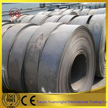 SS400 hor rolled steel strips