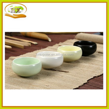 Wholesale Cheap Assorted Color Glazed Ceramic Bowls
