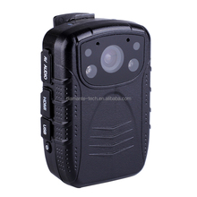 2014 new product wearable police camcorder 1080P 32GB GPS