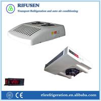 New R280T roof mounted 12V/24V frozen refrigeration units for van