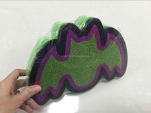 hallowwen clown eva mask, funny toys