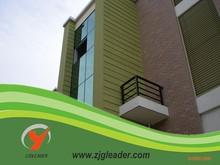 exterior wall cladding/ fiber cement external siding
