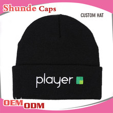 Winter Ear Cap Winter Men Custom Winter Cap