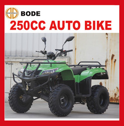 Bode 250cc ATV with Automatic Transmission Motorcycle(MC-353)