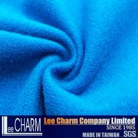 Brushed Fleece Knit Materials Fabric