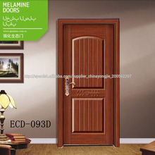 china lujo puerta de madera interior