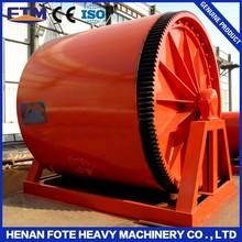 2015 energy saving cement/raw ball mill in Zhengzhou China