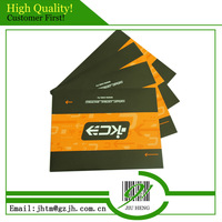 New! High quality Wholesale customized logo rigid cardboard envelope for postal packaging