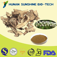 Black Cohosh Root Extract / Cimicifuga racemosa Root extract / 2.5% Triterpene Glycoside