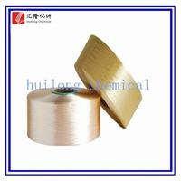 polyester fdy 150/96TBR ( fully draw yarn ) leader yarn manufacturer