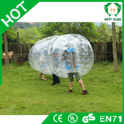 HI CE inflatable zorb /human hamster ball inflatable for sale