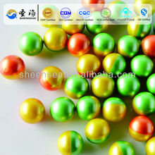 2000pcs/box Gelatin&Oil Paintball wholesale 0.68 for Paintball Game