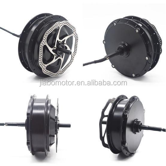 JB-BPM price in magnetic 500w brushless motor for electric vehicle
