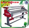 Audley CE pneumatic wide format Cold Laminator with rubber roller