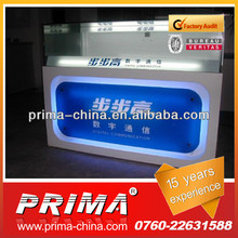 OEM/Custom Mobile Phone Display Shelf with 15 Years Experience and High Quality