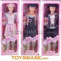 Big girl dolls