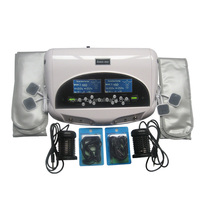hydrosana detox machine with far infrared belt and dual detox system