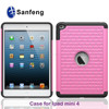 Promotion phone case personal use smart cover for ipad mini 4 Diamond stylish