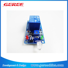 5Vlight sensitive relay Sensor Module Light Detection