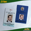 plastic business cards cheap / hard plastic business cards / clear plastic business cards made in China