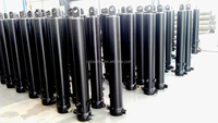 cylinders manufacturing hydraulic system