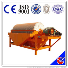 China magnetic separator manufacture with ISO certification