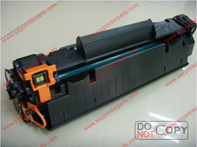 Fast running models in market now toner cartridge 12A 35A 78A 36A 88A 05A for HP all models toner cartridge