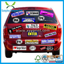 Cheap Price For Custom Graphics car sticker for changing cars body color for changing cars body color