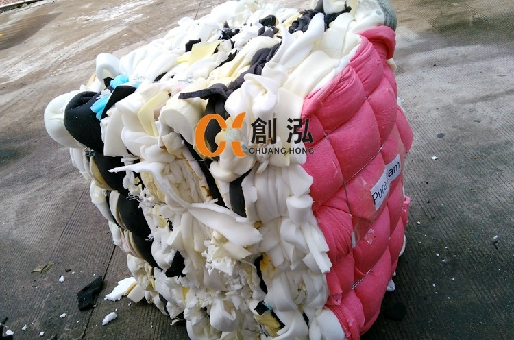 chuanghong waste scrap foam 77.jpg