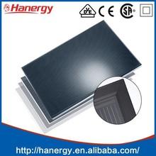 Hanergy solibro CIGS 120w solar model mini photovoltaic cells mini photovoltaic cells