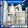 Marble Powder and Mineral Stone Raymond Grinding Mill Machine
