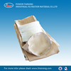 Direct factory of high temperature resistant fiberglass cement filter bags
