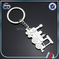 sedex 4p car plate shaped key chain