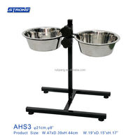 stand AHS3 (H-Stand)