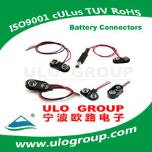 Alibaba China Exported 2mm Pitch Smd Battery Holder Connector Manufacturer & Supplier - ULO Group